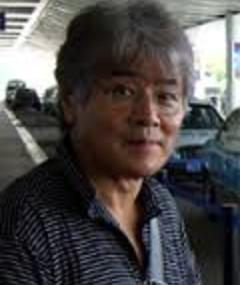 Photo of Mutsuo Naganuma