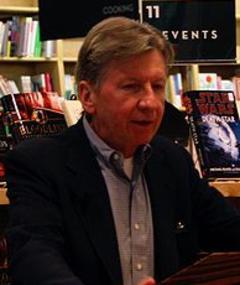 Photo of F. Paul Wilson