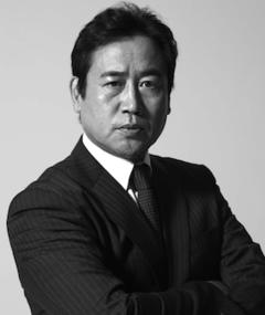 Photo of Toshiyuki Nagashima
