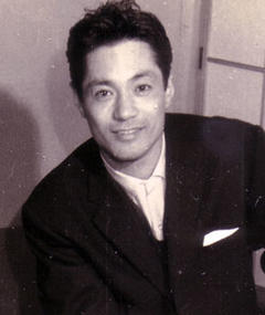 Photo of Jun Negami