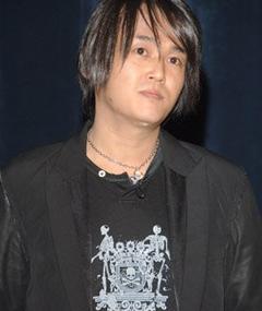 Photo of Tetsuya Nomura