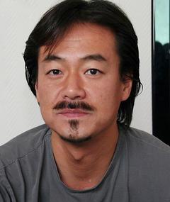 Photo of Hironobu Sakaguchi