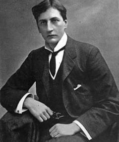 Photo of A.E.W. Mason