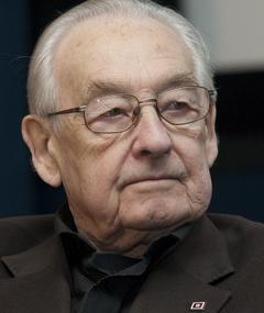 Photo of Andrzej Wajda