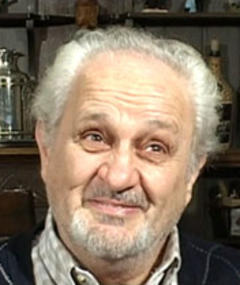 Photo of Gianfranco Parolini