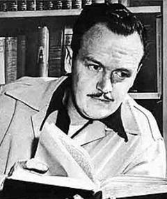 Photo of Alex Raymond