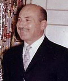 Photo of Saul Elkins