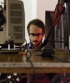 Photo of Sam Hoolihan
