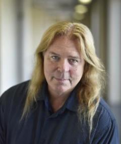 Photo of Mark H. Baker
