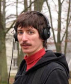 Photo of Mathieu Descamps