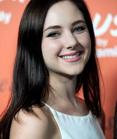 Photo of Haley Ramm