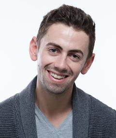 Photo of Nathan Lynn