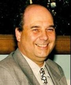 Photo of Graham V. Hartstone
