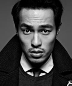 Photo of Tony Yang