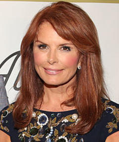 Photo of Roma Downey
