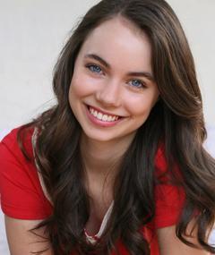 Photo of Ivy Latimer
