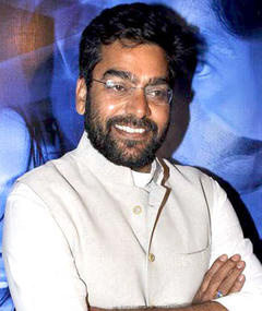 Photo of Ashutosh Rana