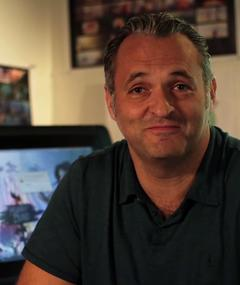 Photo of Genndy Tartakovsky