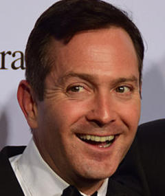 Photo of Thomas Lennon