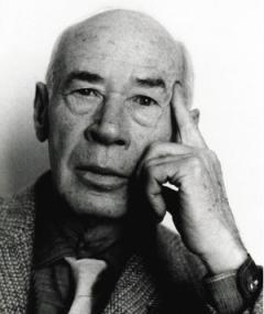 Photo of Henry Miller