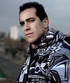 Photo of Juan Manuel Montilla