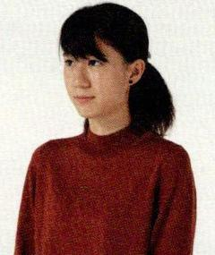 Photo of Mei Fujiwara