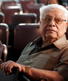 Photo of Basu Chatterjee