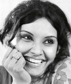 Photo of Vidya Sinha