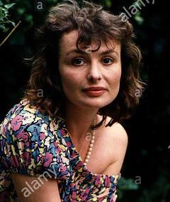 Photo of Lucy Gutteridge