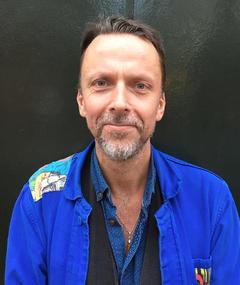 Photo of Gareth Evans