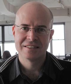 Photo of Marc Beaudet
