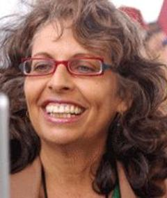 Photo of Lúcia Murat
