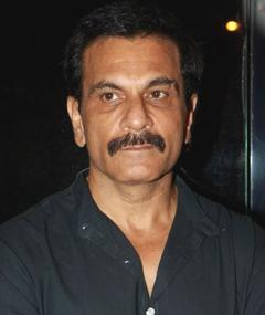 Photo of Pavan Malhotra