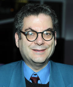 Photo of Michael Musto