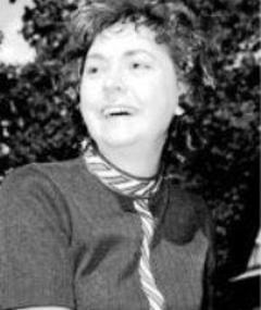 Photo of Oliviette Thibault
