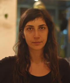 Photo of Ines Moldavsky