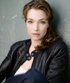 Photo of Aglaia Szyszkowitz