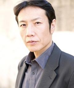 Photo of Takashi Naha