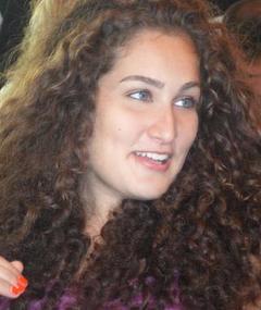 Photo of Lara Zeidan