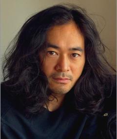 Photo of Tetsuya Tomina