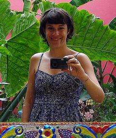 Photo of Lucía Torres