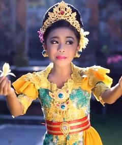 Photo of Thaly Titi Kasih