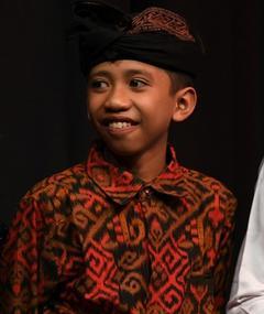 Photo of Ida Bagus Putu Radithya Mahijasena