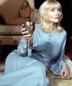 Irene Sunters actress