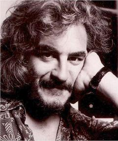 Photo of Michael Kamen