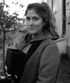 Photo of Victoria Rivera