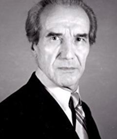 Photo of Walt Gorney