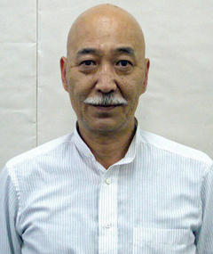 Photo of Toshiki Kameyama