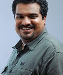 Photo of Dileesh Pothan