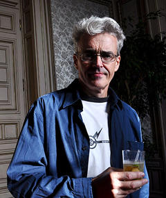 Photo of Eddie Campbell